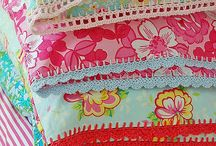 Sewing, Stitching, Knitting... / by Jeannie Baringer