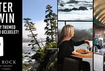 My Passion Media Contests / Contests running on British Columbia Magazine, Canadian Traveller and Explore websites.