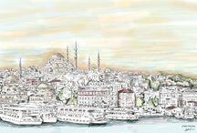 istanbul turkish