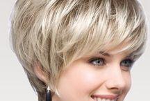 fryzura mamy