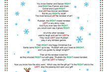 Christmas story gift exchange