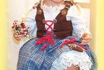 Коллекционные куклы www.rusbutik.ru / Самые красивые коллекционные куклы на www.rusbutik.ru