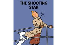 What's all the fuss about? / The Adventures of Tintin
