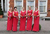 Debenhams Debut Bridesmaid Dresses - Sam Rigby Photography - 5th July 2015 / Debenhams Debut Bridesmaid Dresses - at the Wedding of Erika & Dan Alexander on the 5th July 2015 at Eaves Hall, Clitheroe - Sam Rigby Photography (www.samrigbyphotography.co.uk) #wedding #bride #bridesmaids #Debenhams #eaveshall #samrigbyphotography #femaleweddingphotographer #northwestweddingphotographer