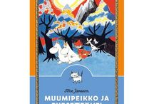 Moomin Christmas Wishlist
