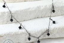 Beads--Bicone