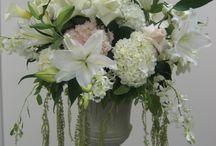 Wedding Ceremony Blooms