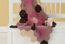 Crochet & Knitting / by Natalie
