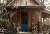 The Cabin/Mulberry Property
