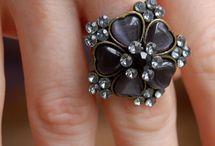 Jewelry / by Kathy Evington