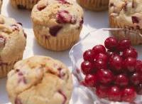 muffins, bars and breads / by Lora Hayes-Albert