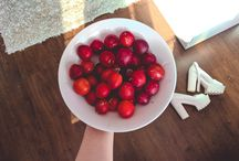 Food / #food #yummy #berries