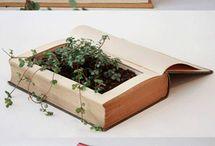 Craft Ideas for Work / by Cynthia Steinkrauss