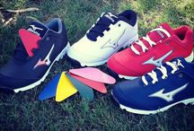Fastpitch Cleats