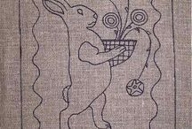 Rabbit / Rabbit (coniglietti)