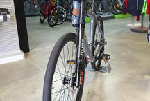 Cannondale Slate / Cycling