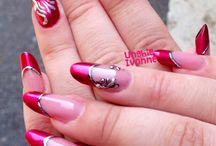 Nails / Nail art, nails, acrylic , gel