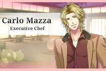 Shall we date? Love Tangle - Carlo Mazza
