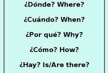 inglés idiomas