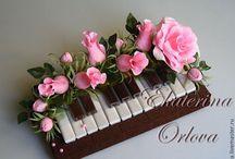 návod kvety-hudba