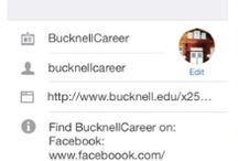 Social Media / by College of DuPage Career Services