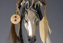 Horse Hair / by Susie Blackmon