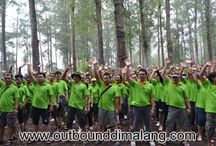 outbound malang pujon