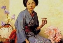 Tea time inspiration
