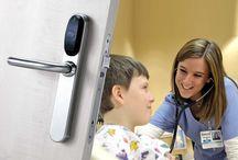 Salto Access Control / Em-B Solutions are an award winning Salto access control partner.