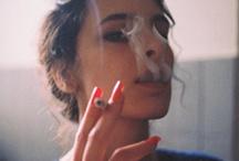 Up in Smoke / by Wendy Nobrega