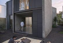 casas arquitectura moderna