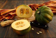Health Benefits of Acorn Squash
