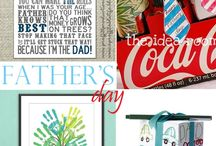 Dads day / by Leandra Shellman
