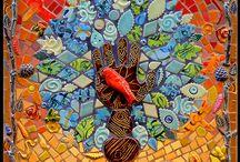 Art: Mosaics