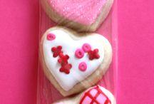 Valentines Day / by Janet Namba