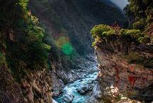 Taiwan trip ideas
