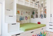 nápady na bydlení