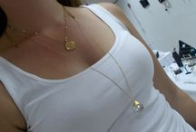Stylish Necklaces! / Necklaces are passion! You must know what to wear and when!
