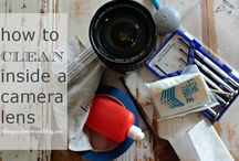 Cinematography ♥ / Filmmaking, Design, Photography, Media Resources for students. / by Jenn Miller
