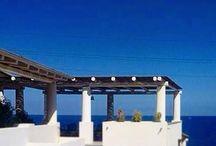 Architettura Eoliana / Lo stile Eoliano nella costruzione delle case