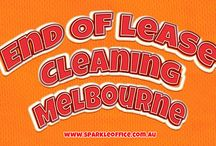 End Of Lease Cleaning / Hire end of lease cleaning services that take the stress out of moving, giving you one less thing to think about. Browse this site http://www.sparkleoffice.com.au/End-Of-Lease-Cleaning-Melbourne.html for more information on end of lease cleaning. The process of moving out can be daunting, but by utilizing the services of a professional cleaning company when you move out, means you can focus on all other aspects of the move. Follow us: http://domesticcleaningmelbourne.beep.com