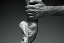 please, make your pointe. / by Amber Mayer