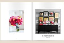 {Styled Shoot} Kate Spade Inspired