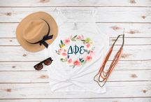 LAUREL & OLIVE FAVES! / Let sorority sugar be your personal sorority shopper! Favorite picks from my SWEET ELITE SPONSOR LAUREL & OLIVE! http://www.shoplaurelandolive.com