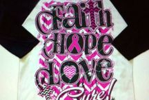 Faith Hope Love Cure