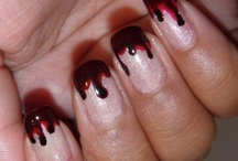 nails / by Michelle Heward Bowthorpe