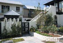 Caicos Cottage Main Duplex