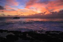 Island Sunsets & Sunrises / by Islands magazine