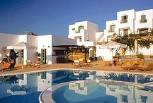 Liostasi Ios Hotel & Spa, 4 Stars luxury hotel in Ios Town (Chora), Offers, Reviews