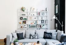 Small Space Decor Ideas / Small-space decorating can be a challenge.especially in densely populated cities, real estate prices are sky-high, and square footage comes at a premium price.